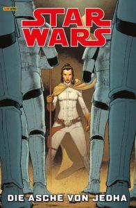 Star Wars, Band 7: Die Asche von Jedha (26.02.2019)