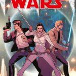 Star Wars, Band 8: Aufstand auf Mon Cala (28.05.2019)