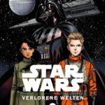 Verlorene Welten, Band 1 (26.03.2019)