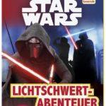 Lichtschwert-Abenteuer (SUPERLESER! Stufe 1) (28.01.2019)