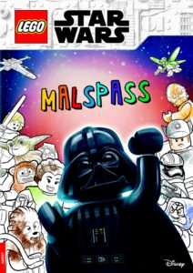 LEGO Star Wars Malspaß (05.03.2019)