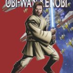 Age of Republic: Obi-Wan Kenobi #1 (Mike McKone Puzzle Piece Variant Cover 3 of 27) (02.01.2019)