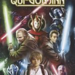 Age of Republic: Qui-Gon Jinn #1 (Giuseppe Camuncoli Promo Variant Cover) (05.12.2018)