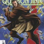 Age of Republic: Qui-Gon Jinn #1 (Mike McKone Puzzle Piece Variant Cover 1 of 27) (05.12.2018)