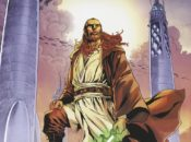 Age of Republic: Qui-Gon Jinn #1 (Cory Smith Variant Cover) (05.12.2018)