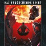 Darth Vader, Band 2: Das erlöschende Licht (Limitiertes Hardcover) (22.01.2019)