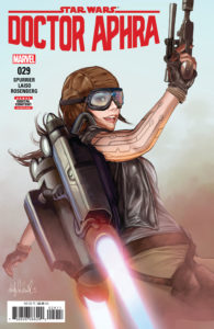 Doctor Aphra #29 (27.02.2019)