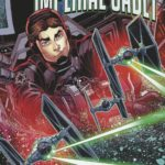 Han Solo: Imperial Cadet #3 (Todd Nauck Variant Cover) (03.12.2018)