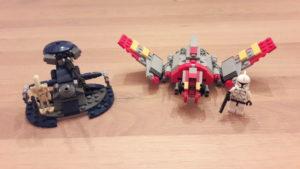 LEGO Star Wars Buch & Steine-Set - Hauptset