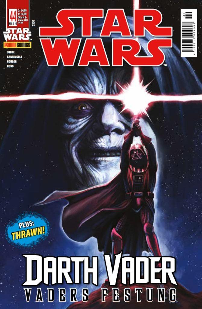 Star Wars #44 (20.03.2019)