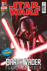 Star Wars #45 (17.04.2019)