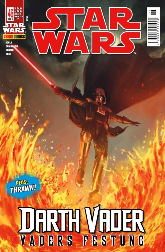 Star Wars #46 (22.05.2019)
