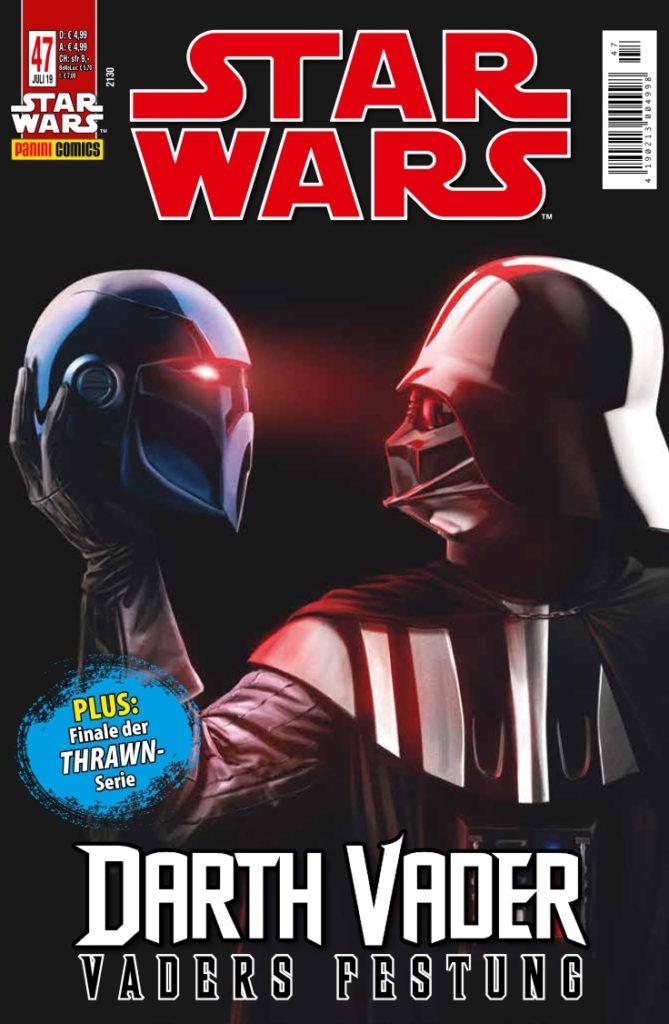 Star Wars #47 (19.06.2019)