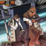 Star Wars Adventures #17 (Cover B by Arianna Florean) (30.01.2019)