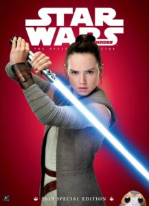 Star Wars Insider Special Edition 2019 (13.11.2019)