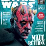 Star Wars Insider #185 (06.11.2018)