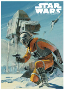 Star Wars Insider #185 (Comic Store Cover) (06.11.2018)