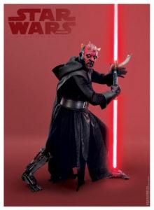 Star Wars Insider #185 (Subscriber Cover) (06.11.2018)