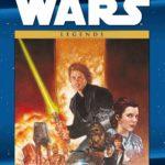 Star Wars Comic-Kollektion, Band 63: Das dunkle Imperium I (21.01.2019)