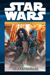Star Wars Comic-Kollektion, Band 64: Waffenbrüder (11.02.2019)