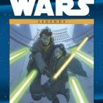 Star Wars Comic-Kollektion, Band 66: Knights of the Old Republic I: Der Verrat (11.03.2019)
