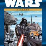 Star Wars Comic-Kollektion, Band 67: Rebellion: Das Bauernopfer (26.03.2019)