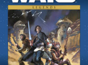 Star Wars Comic-Kollektion, Band 69: Jedi-Akademie: Leviathan (23.04.2019)