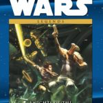 Star Wars Comic-Kollektion, Band 70: Knights of the Old Republic II: Stunde der Wahrheit (14.05.2019)