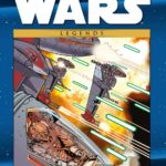 Star Wars Comic-Kollektion, Band 71: Rebellion: Nadelstiche (14.05.2019)