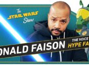 Star Wars Show 14.11.2018