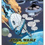 Star Wars Abenteuer: Die verlorenen Eier von Livorno