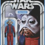 Star Wars #58 (Action Figure Variant Cover) (05.12.2018)