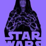 "Star Wars #58 (John Tyler Christopher ""Negative Space Palpatine"" Variant Cover) (05.12.2018)"