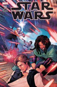 Star Wars #61 (06.02.2019)
