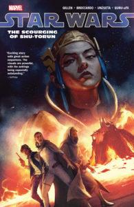 Star Wars Volume 11: The Scourging of Shu-Torun (20.08.2019)