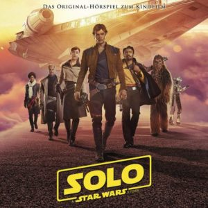Solo: A Star Wars Story (30.11.2018)