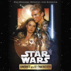 Star Wars: Angriff der Klonkrieger (30.11.2018)