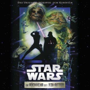 Star Wars: Die Rückkehr der Jedi-Ritter (30.11.2018)
