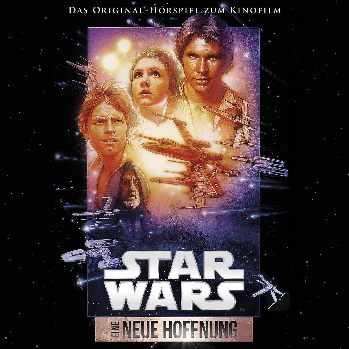 Netflix Star Wars Eine Neue Hoffnung