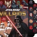 Star Wars: Villains - 10-Button Sound Book (01.10.2019)