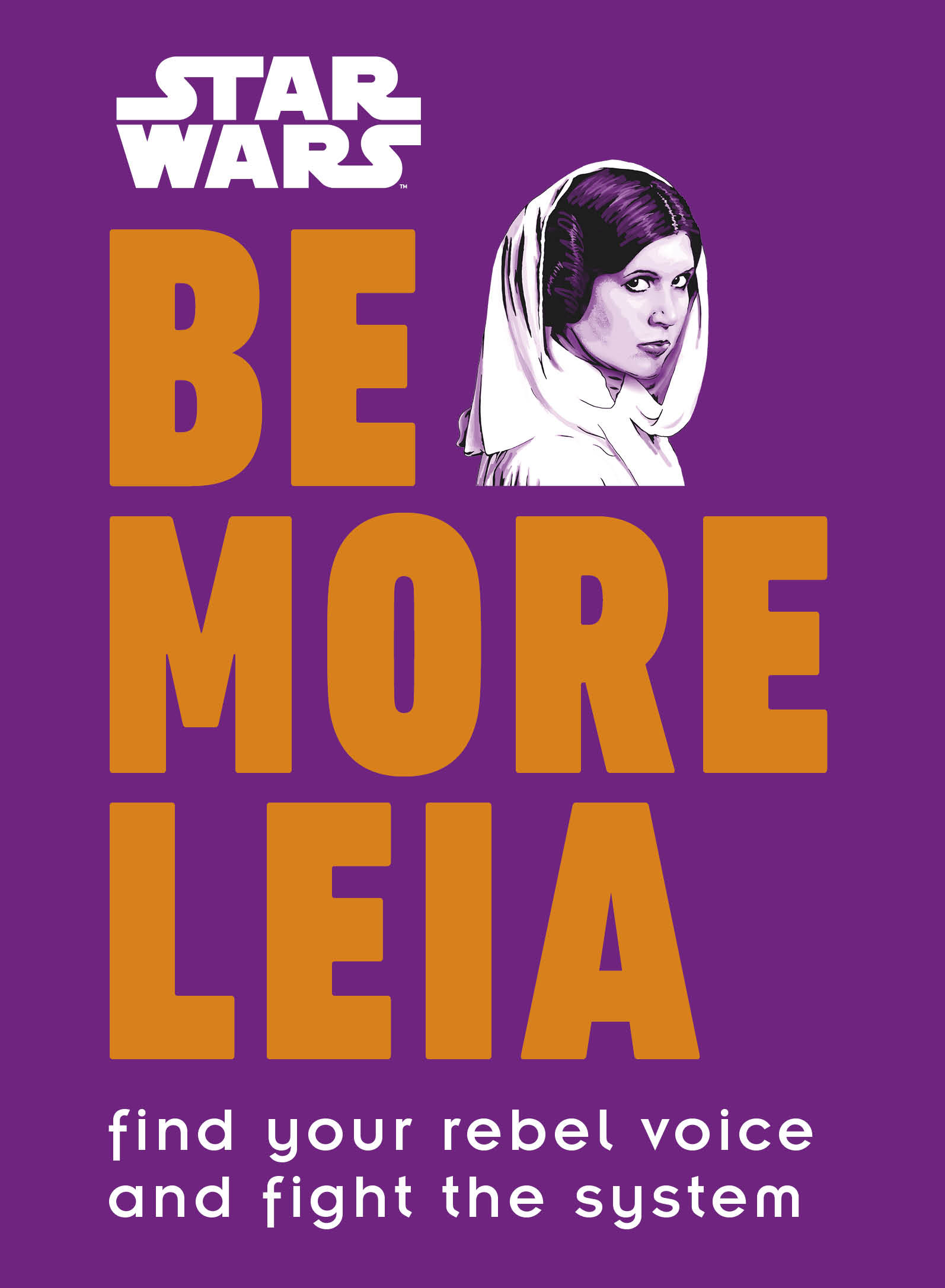 Be More Leia (01.10.2019)