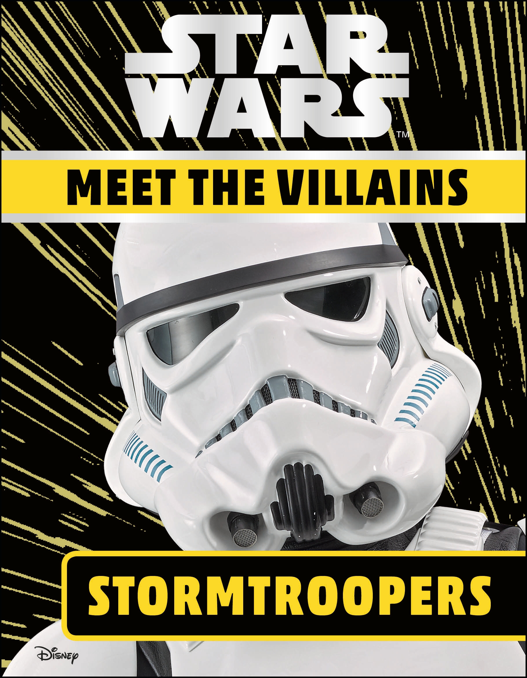 Meet the Villains: Stormtroopers (03.09.2019)