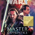 Master & Apprentice (Barnes & Noble Exclusive Edition) (16.04.2019)