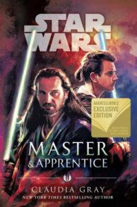 Master & Apprentice (Barnes & Noble Exclusive Edition) (16.04.2019)