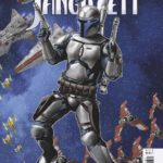 Age of Republic: Jango Fett #1 (Mike McKone Puzzle Piece Variant Cover 4 of 27) (09.01.2019)