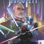 "Age of Republic: Jango Fett #1 (Leinil Francis Yu ""Villains"" Variant Cover) (09.01.2019)"