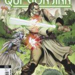 Age of Republic: Qui-Gon Jinn #1 (2nd Printing) (16.01.2019)