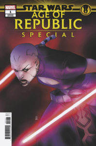 Age of Republic Special #1 (Khoi Pham Variant Cover) (16.01.2019)