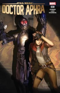 Doctor Aphra #30 (27.03.2019)