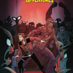 Star Wars Adventures: Droid Hunters (Free Comic Book Day 2019) (04.05.2019)